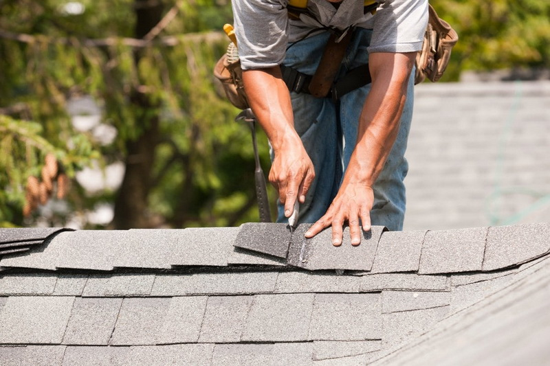Maryland Roofing Company Replace Or Repair