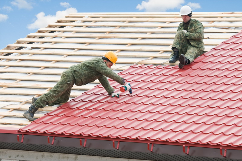 Alabama Roofing Company Replace Or Repair