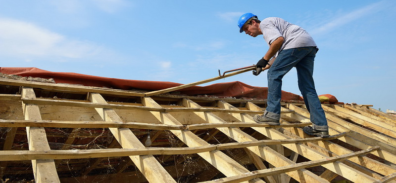 Illinois Roofing Company Replace Or Repair