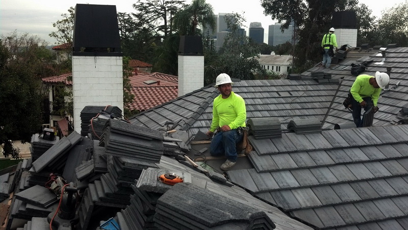 Idaho Roofing Company Replace Or Repair
