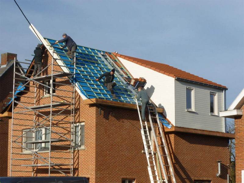 Worcester, MA roofing company: How to prepare for the first day of work