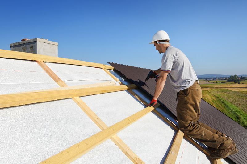 Arkansas Roofing Company Replace Or Repair