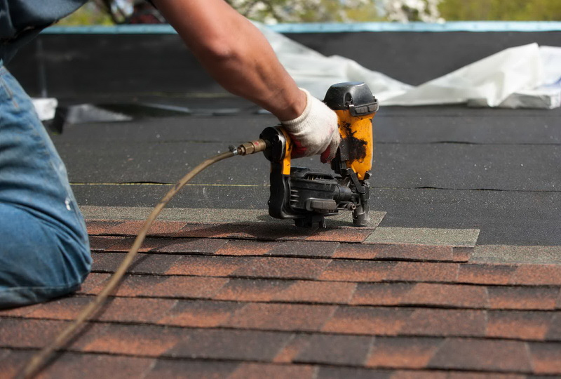 Minnesota Roofing Company Replace Or Repair