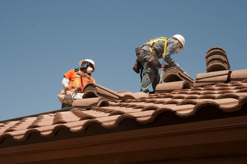 Alaska Roofing Company Replace Or Repair