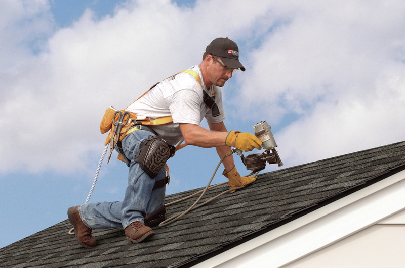 Virginia Roofing Company Replace Or Repair