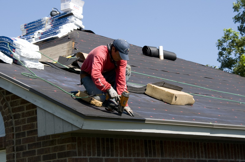 Wisconsin Roofing Company Replace Or Repair