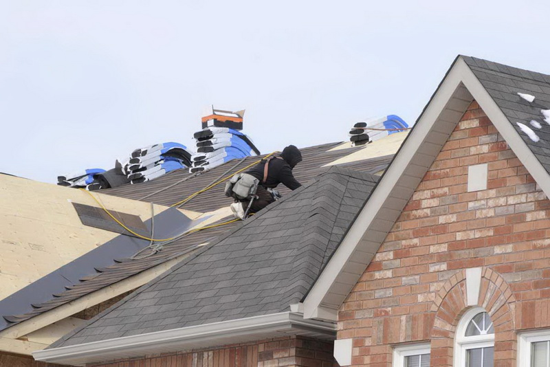 Hawaii Roofing Company Replace Or Repair
