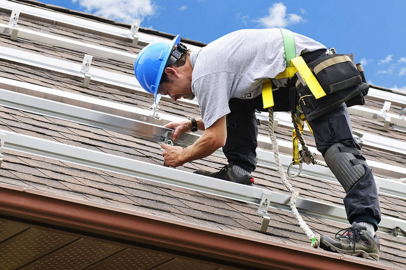 New Jersey Roofing Company Replace Or Repair