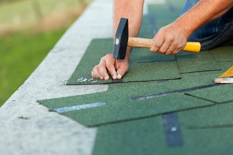 Kentucky Roofing Company Replace Or Repair