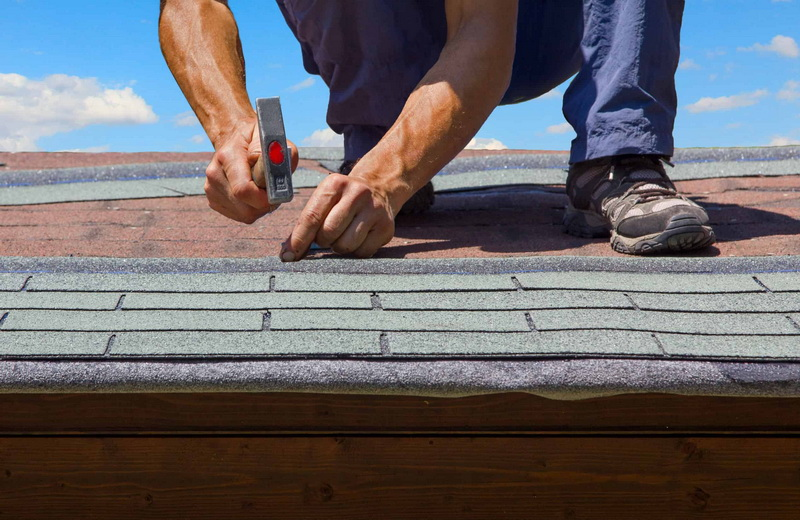 Missouri Roofing Company Replace Or Repair